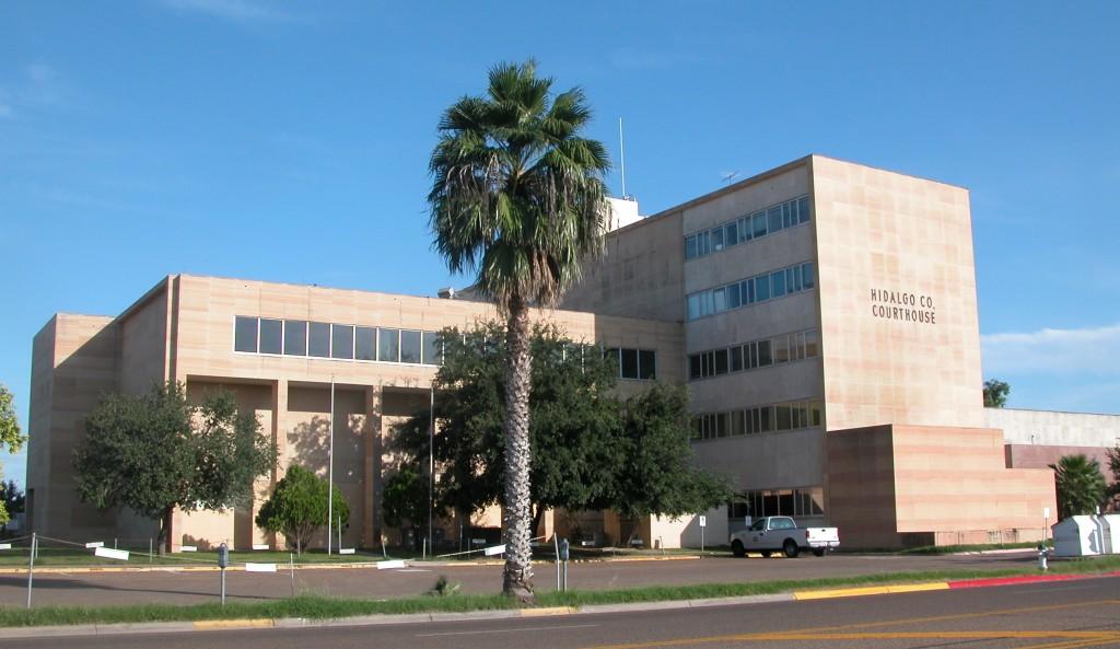 Hidalgo TX