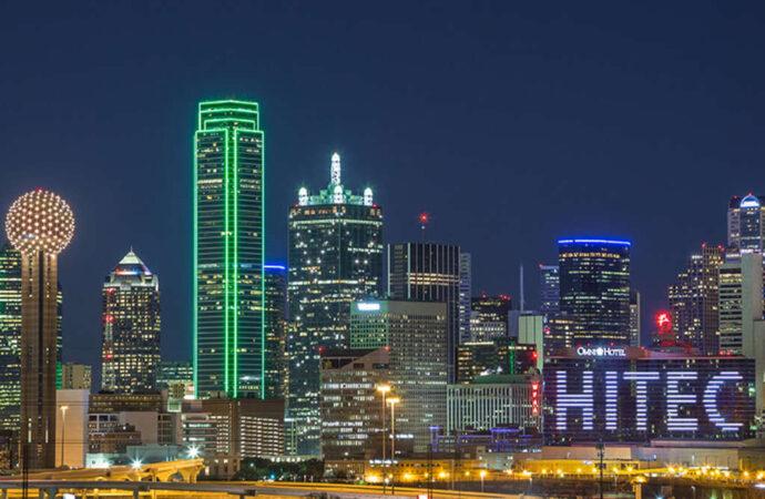 iso 9001 texas locations